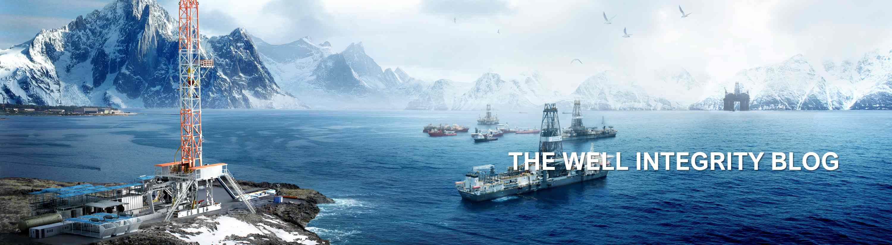 The Well Integrity Blog by Wellcem Arctic