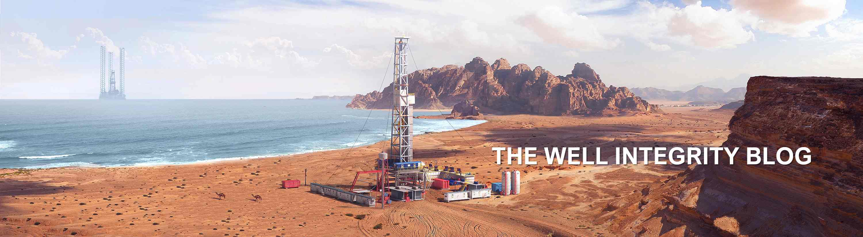 The Well Integrity Blog by Wellcem Desert
