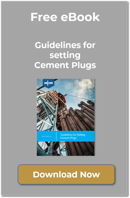 [Free eBook] Guidelines for setting Cement Plugs
